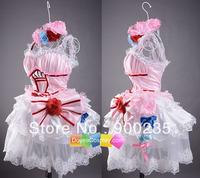 T119 KARNEVAL Tsukumo cosplay costume     Dress DOYEACOS2