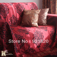 2013 new Fashion sofa cloth luxury high quality thickening slip-resistant sofa cover 140x200cm, 230x280cm,230x250cm SC02