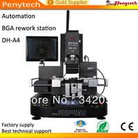 Ноутбук bga переделывают станции dh-b1