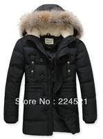 Free shipping New Men's Jackets Men's Winter wear winter white goose down jackets men down WZJ8121