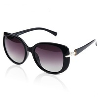 Parzin Women's 2013 Fashion Sunglasses Polarized Sunglasses Vintage Elegant Sun Glasses Female UV Sunglasses