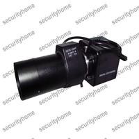 Mini 700TVL 5-100mm DC Auto Vari focal Lens CCTV Camera Sony CCD Video Security CCTV Camera Free shipping