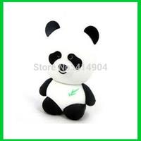 Promotion gift  full capacity Cute cartoon bear usb 2.0 flash memory pen drive 4gb/8gb/16gb thumb drive/memory card/gift