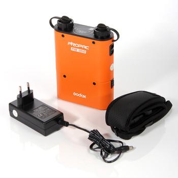 4500mAH Godox PB960 Dual Outputs Flash Power Battery Pack for Nikon SB 910 SB910 900 800 for Canon 580EX II 5D Mark III