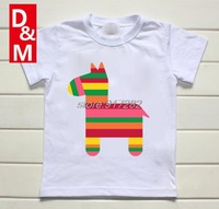 HD patterns,photo print,large pattern,High-quality short sleeve game t-shirt children t-shirt COOL clothes  CO-A-8 14TLIU