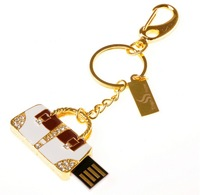 Mini Square Bag USB 2.0 Flash pen Drive disk Memory Sticks 4GB 8GB 16GB 32GB 64GB Free Shipping