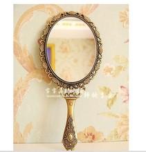 hand mirror promotion