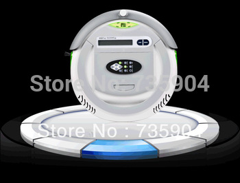 Automatical Cleaning Robot Vacuum Cleaner QQ2-LTV