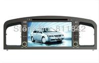 Full functions 8 Inch GPS Car DVD System AV Multimedia Navigation Special Use for Lifan 620