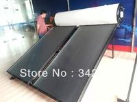 300L integrated pressurized solar water heater manufacuturer in Jiangsu China