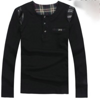 Free Shipping 2013 Wholesalel New Arrival Men sweaters fashion pullovers O-Neck sweater Knitwear style sweater!