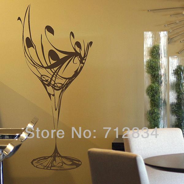 wine wall art decals shipping wall s matter - Wine Wall Decor