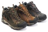 Free shipping fashion warm hiking shoes hiking shoes comfortable men and women couple models