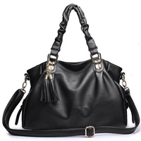 Free Shipping New Arrival Fashion Brand Ladies Handbag Women's Vintage Nice Tote Shoulder bag