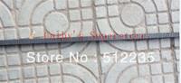 CNC Rack Gear Mod 1 45# Steel Spur Gear 15x15 Length in 1000mm gear rack
