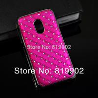 Luxury Bling Diamond rhinestone Hard Back Case Protective Cover for Nokia Lumia 620