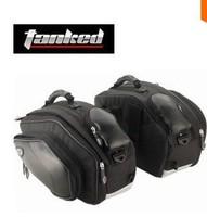 1 set Genuine motorcycle tank bag TMB08 side luggage motorcycle waterproof motorcycle saddlebags backpack put full-face helmet