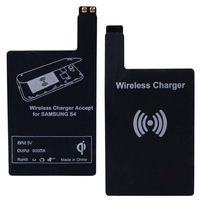 2015 Wireless Charger Charging Receiver Module Qi for Samsung Galaxy S4