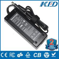 18.5V 6.5A 120w Laptop Power Charger AC Adapter For HP DV2,DV3,DV4,DV5,DV6,DV7 HDX9000 7.4*5.0