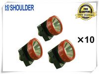 Upgrade! 30pieces/lot Hengda LD-4625 camping led headlamp LED miner lamp (Free Shipping)