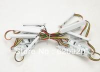 DHL free shipping,Rectangular 12V 3LEDs ws2801 Pixel Module