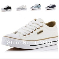 Summer lacing muscle outsole trend canvas unisex shoes wholesale  fashion sneakers,for man and woman