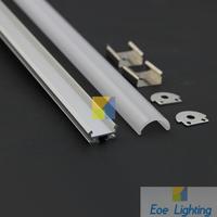 DHL/FEDEX/EMS Free shipping- LED aluminum Profile