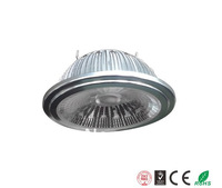 10W AR111 Spot Light COB series