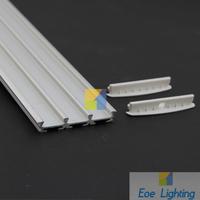 DHL/FEDEX/EMS Free shipping- Profile aluminum  channels LED  aluminum profile