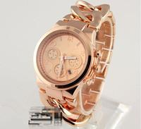 Free shipping worldwide 1PCS/LOT cowboy fashion watches ladies bracelet wristwatches women quartz watches