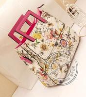 New pattern 2013 single shoulder bag handbag inclined shoulder bag bag restoring ancient ways free shipping