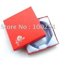 Free shipping!! 9x9x3cm Jewelry Box Bracelet Box Bangle Box
