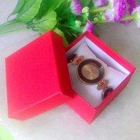 8.8x8.5x5.7cm Jewelry Box-Watch Box
