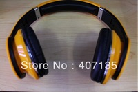 free shipping cheap dj headphone hot selling retail box good quality for studio