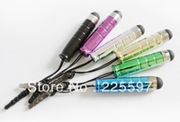 Plastic Capacitive Touch pen for iphone 4 4s itouch and ipad
