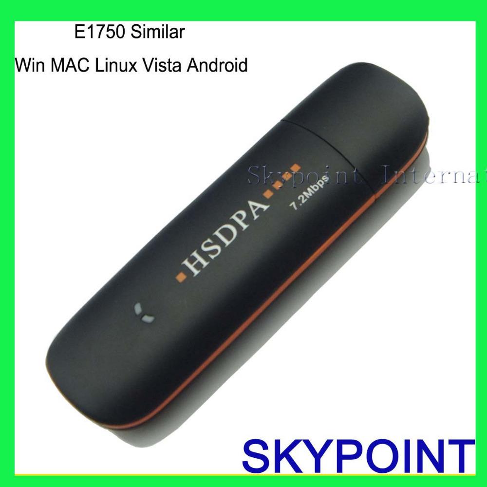 Déverrouiller hsdpa modem 3g linuxle android. modem modem
