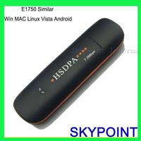 Unlock HSDPA modem 3G modem  Linux  Android modem