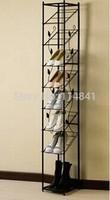 25CM  Iron shoe shelves, cabinets, shelving, versatile