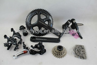 EMS  Original 2014 ULTEGRA 6800 11S Groupset 34/50T ,11-28T ,ultegra  6800 11S group ,Road Bike /Bicycle  6800 22S Groupset.