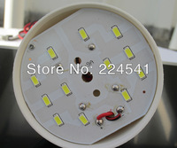 10pcs/lot 3W 6W LED High power Dimmable Alligator Clip  Light bulb lamp Downlight DC 12V saving energy  protecting environment