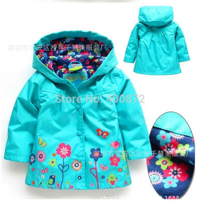 Верхняя одежда и пальто для девочек