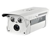 1.3Megapixel high-definition network IR camera outdoor IR Cut Onvif  8mm Lens IR 50m 720P  IP camera