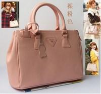 2014 Hot Sale Bow Women Shoulder Bag Totes Messenger Genuine Leather Bag Fashion Women Handbag FREE SHIPPING MBL2012SS