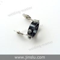 Plasma cutting torch spare parts roller Guide Wheel P80  cutting gun foot bracket positioning wheel wheel spacer