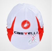 Tour De France ASTANA cycling cap pirates scarf headsweats dress hats quick dry sweat headwear blocker for costume party