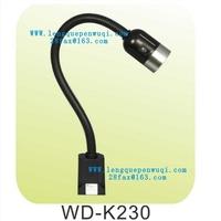 LED cnc machine working lamps  LG-K230 3W  9V-48V 15x580mm High power No burning life span of usage is long