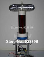 PLLSSTC phase-locked loop solid tesla coil