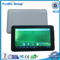 """7"""" Dual Core Tablet PC Android 4.2 DDR3 1GB 8GB FLASH A20 ARM Cortex A7 1.0Ghz 1024x600 WIFI Dual Cameras"""