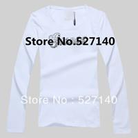 2013 autumn fashion long sleeved T-shirt,big sale !!