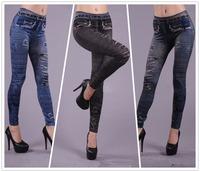 2014 Women Legging Sex Black and White Patchwork Leather Leggings for Women Fashion Fitness Night Club Punk leggings